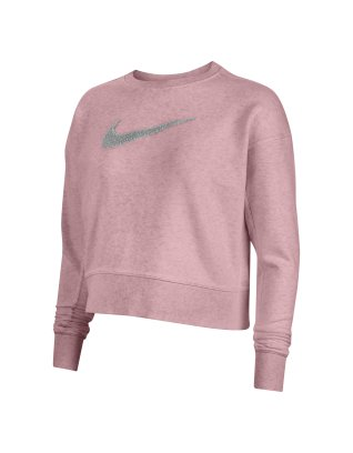Nike Get Fit Women's Swoosh Training Crew