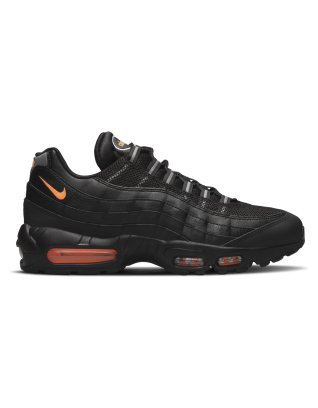Nike Air Max 95 Essential czarny