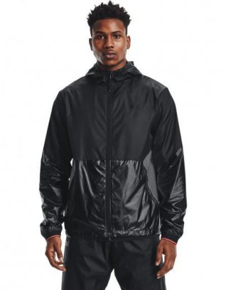 Under Armour Recover Legacy Windbreaker Jacket