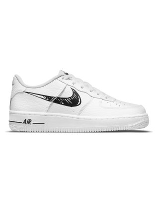 Nike Air Force 1 Low biały