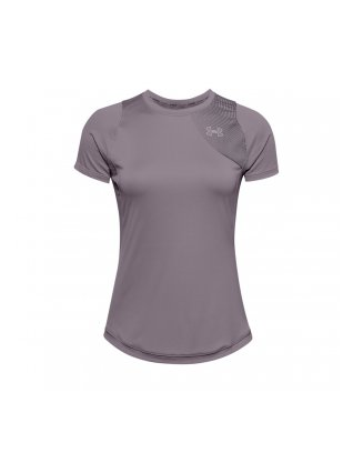 Under Armour Qualifier Iso-Chill Short Sleeve